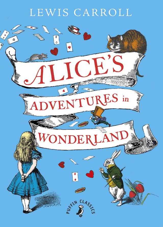 20-Alices-Adventures-in-Wonderland-Puffin-Classics