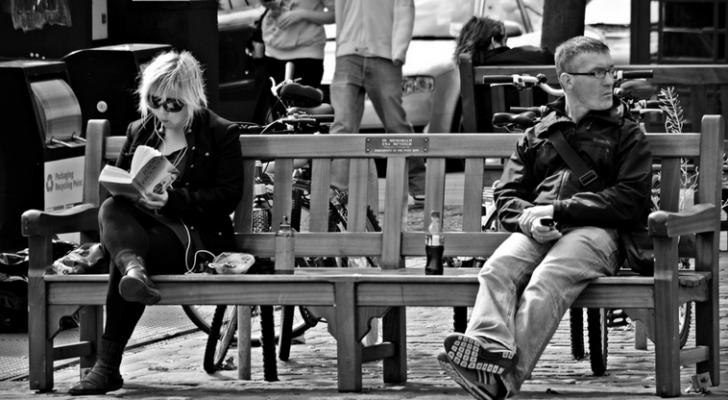 6 Lessons I Learned From Befriending A Stranger