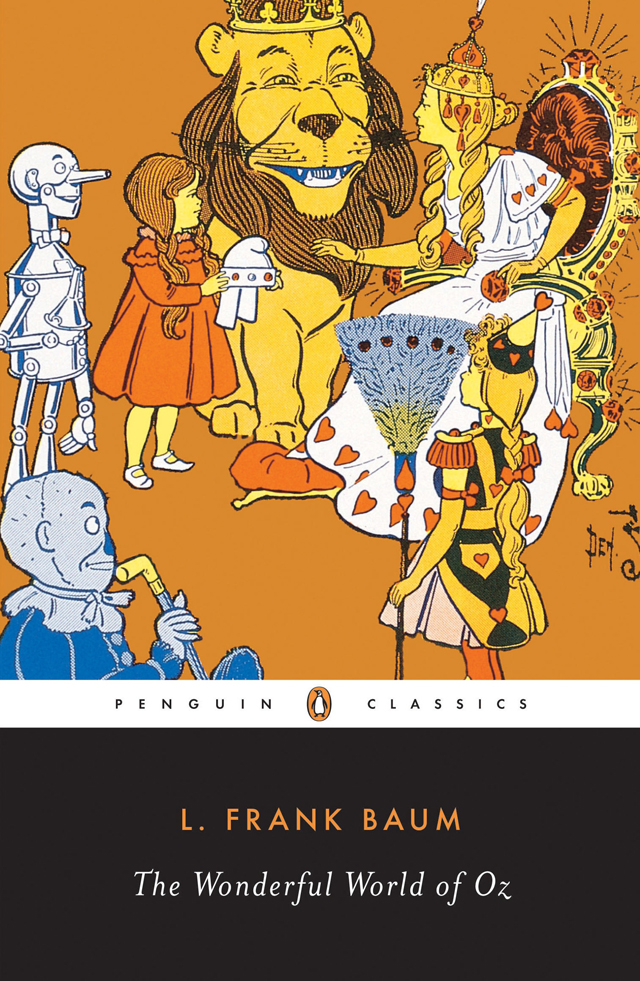 9-The-Wonderful-Wizard-of-Oz-Penguin-Edition