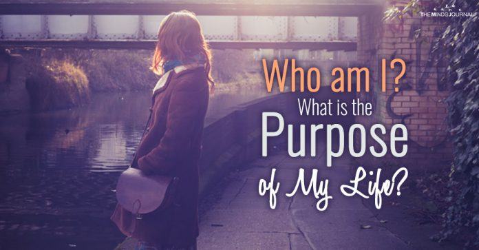 Who am I ? What is the Purpose of My Life? Read To Know