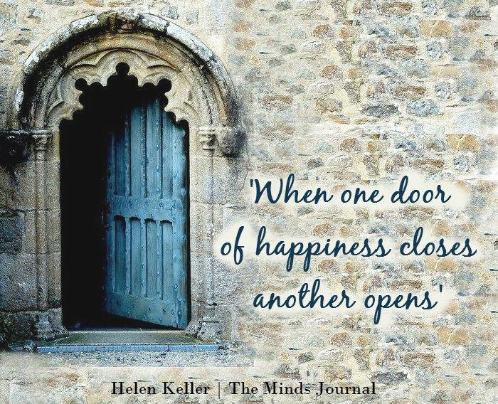 Doors of Happiness :)