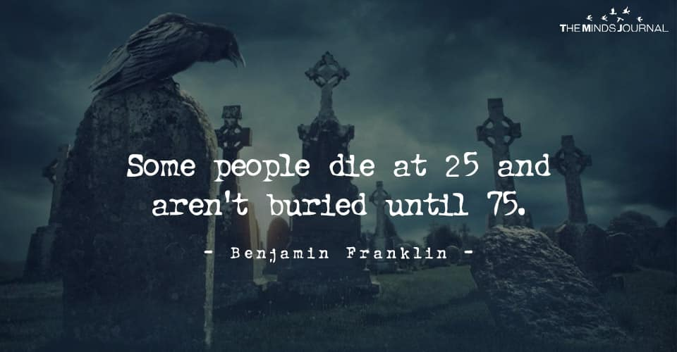 31 Quotes That Are Sure To Give You Chills