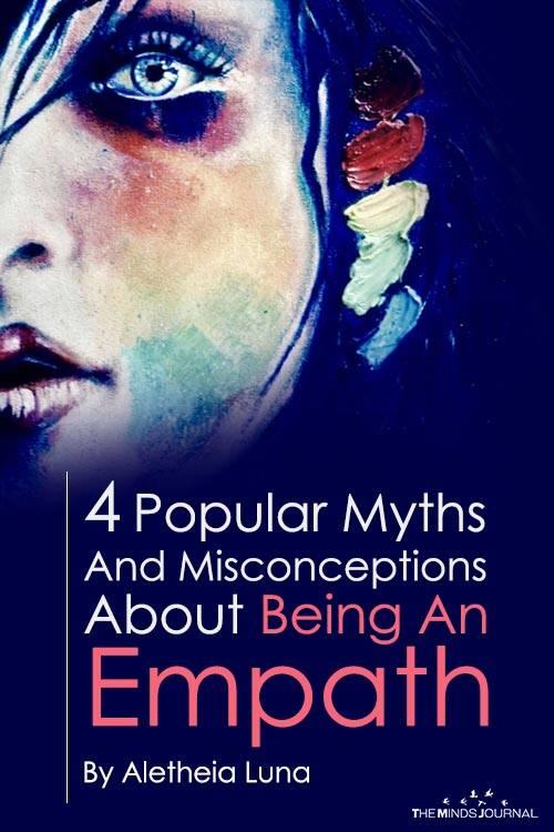4 Popular Myths And Misconceptions About Being An Empath