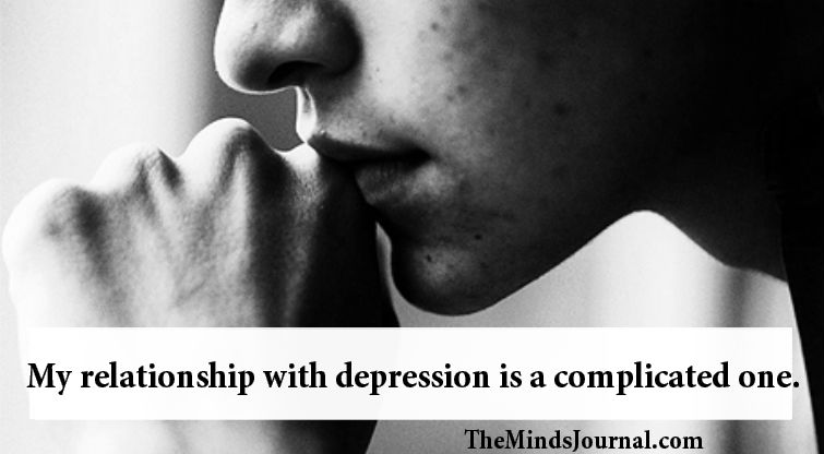 9 secrets I've uncovered about depression
