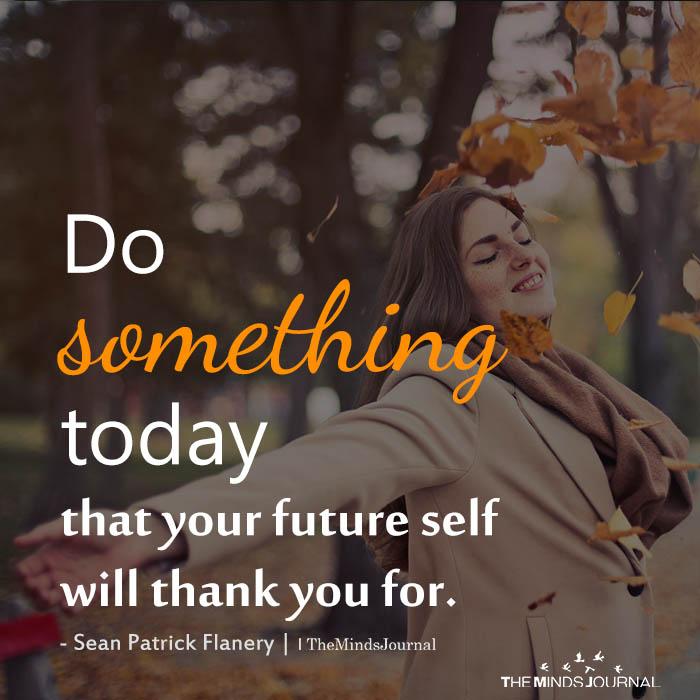 Do Something Today
