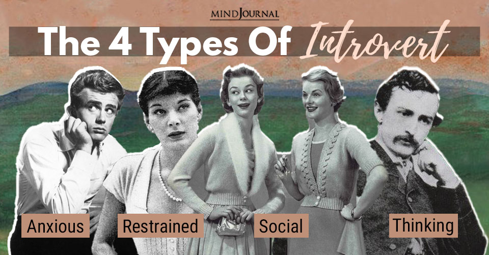 Types of Introvert
