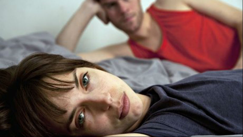 What's your body trying to tell you?  – 7 Ways Your Body Repels A Wrong Partner