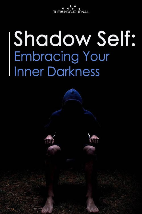 Shadow Self Embracing Your Inner Darkness