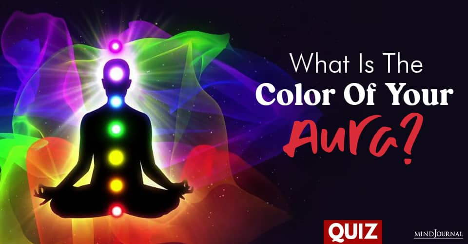 What Color of Your Aura