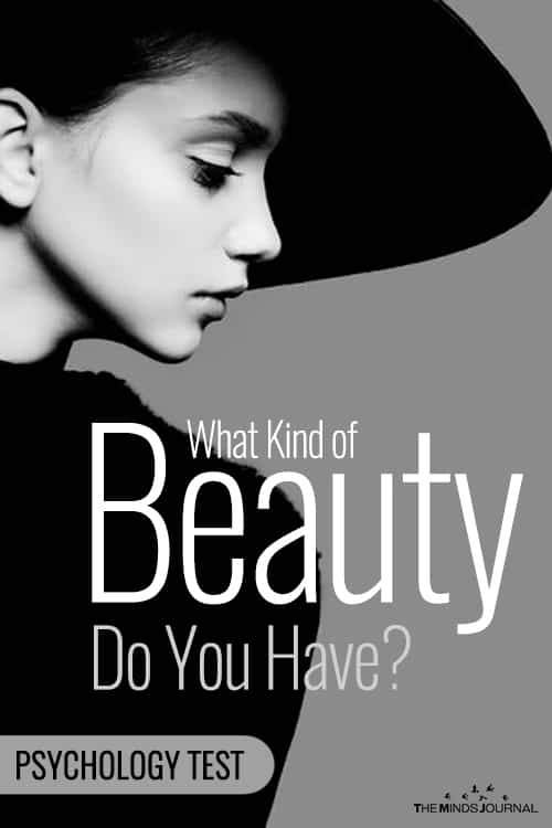 What Kind of Beauty Are You? Women Only Quiz