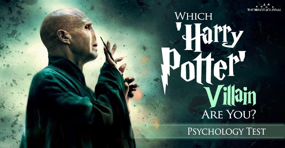 Which 'Harry Potter' Villain Are You? – Fun Quiz