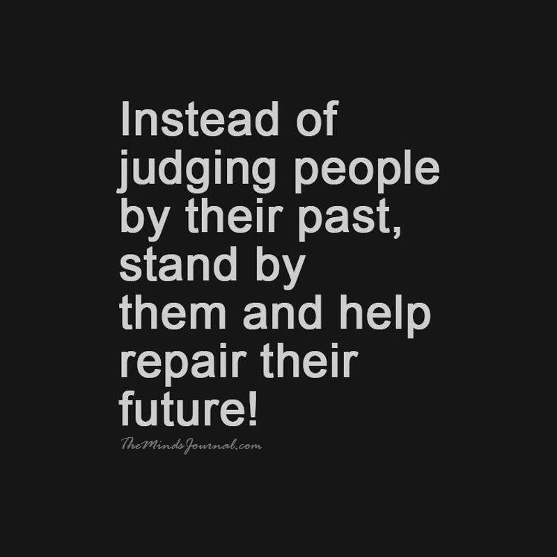 Help people repair their future