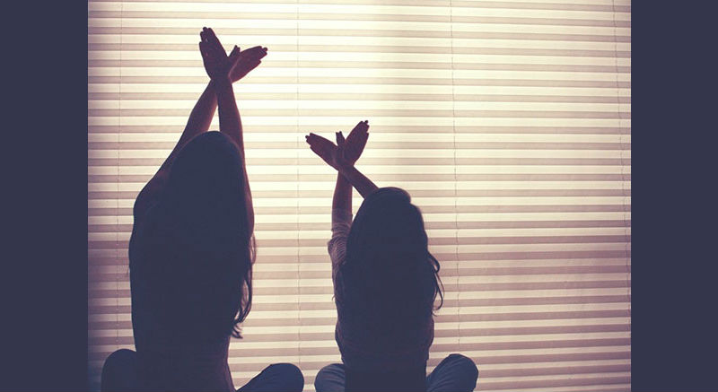 18 Life Lessons I Want My Daughters To Know
