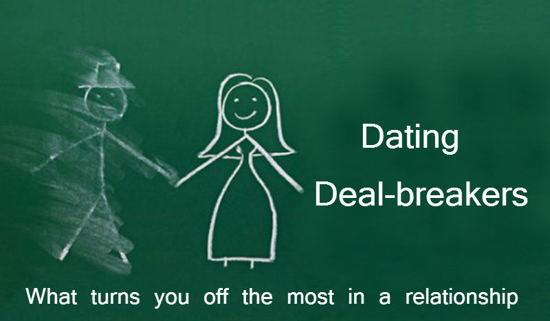 Dating Deal Breakers For the Zodiac Signs
