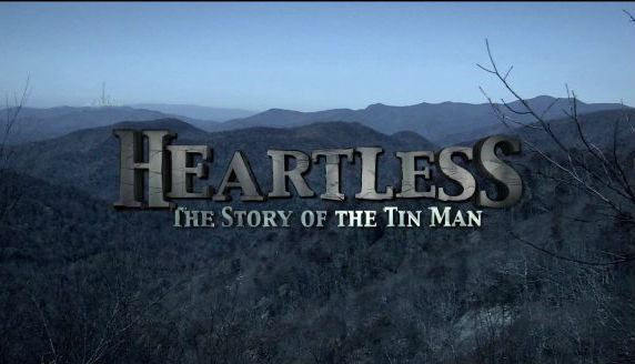 Heartless: The Story of the Tin Man – MIND VIDEO