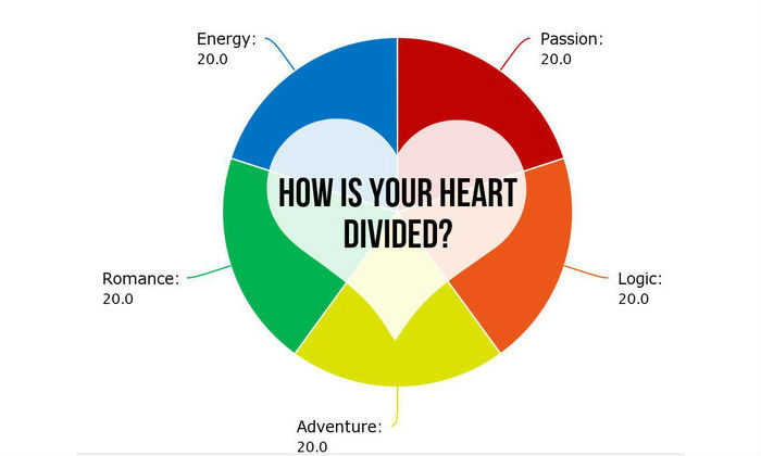 How Is Your Heart Actually Divided? – MIND GAME