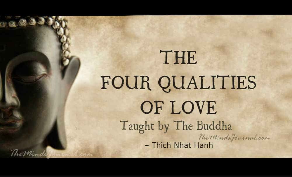 buddhism love attachment