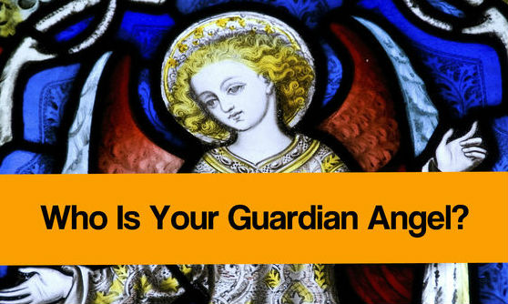 Who Is Your Guardian Angel? – MIND GAME