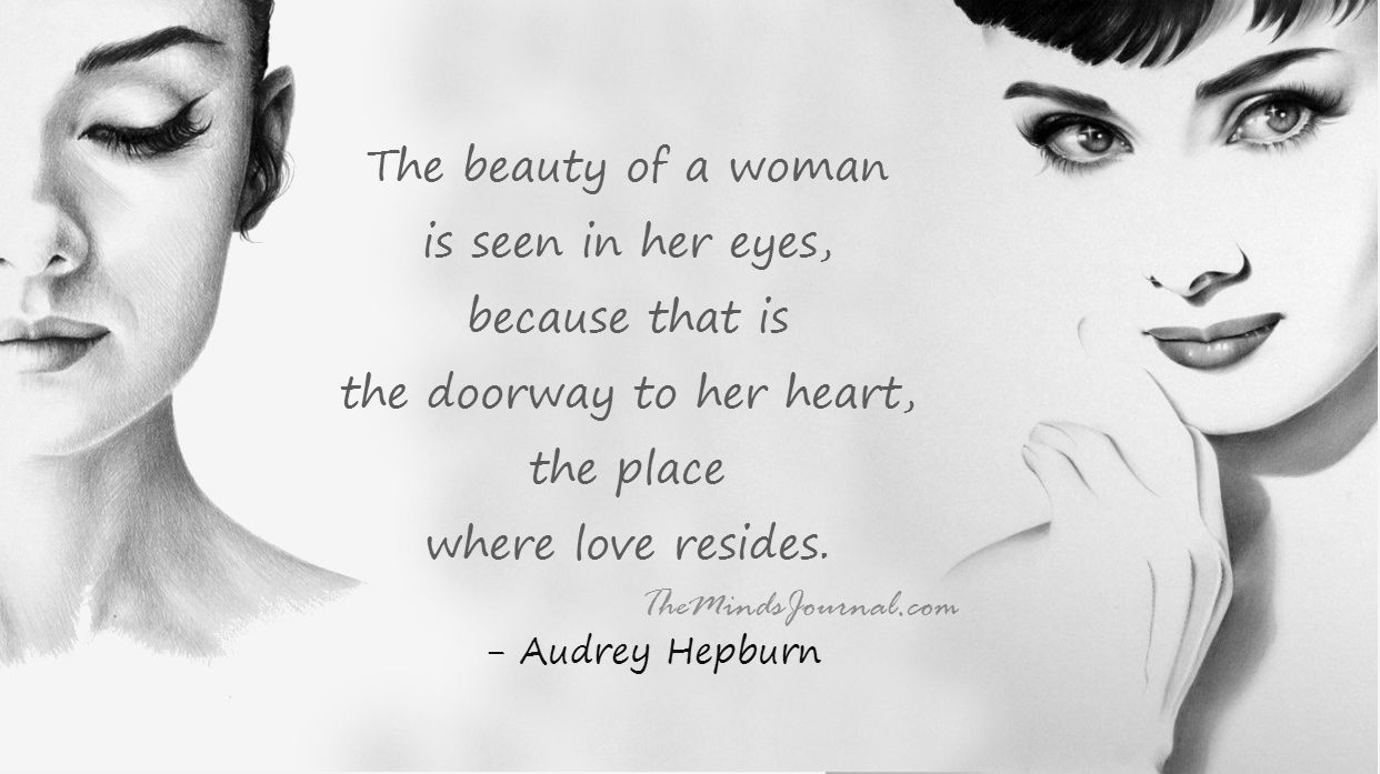 26 Life Changing Lessons Audrey Hepburn