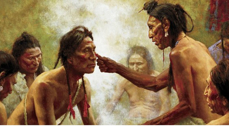 31 Long-Forgotten Native American Herbal Remedies For Illnesses