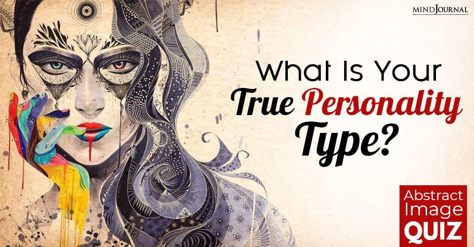 True Personality Type