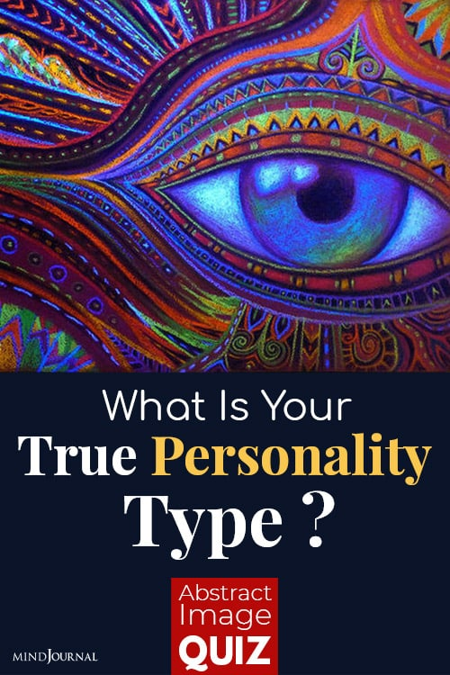 Your True Personality Type pin