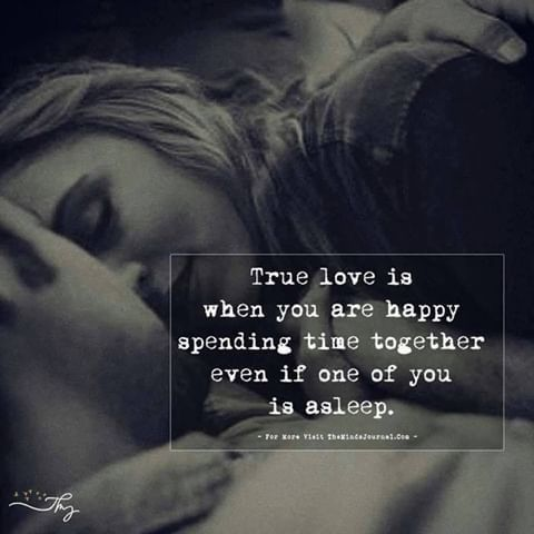 7 Things You Should Know about True Love