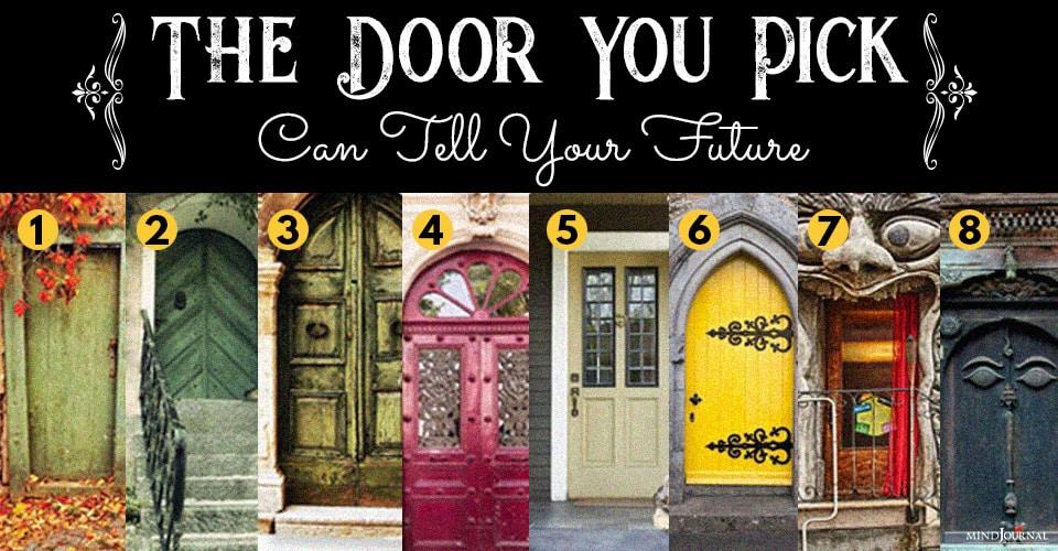 door you pick