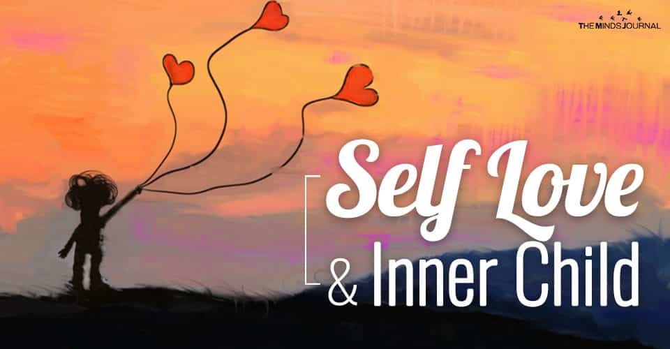 Self Love and Inner Child