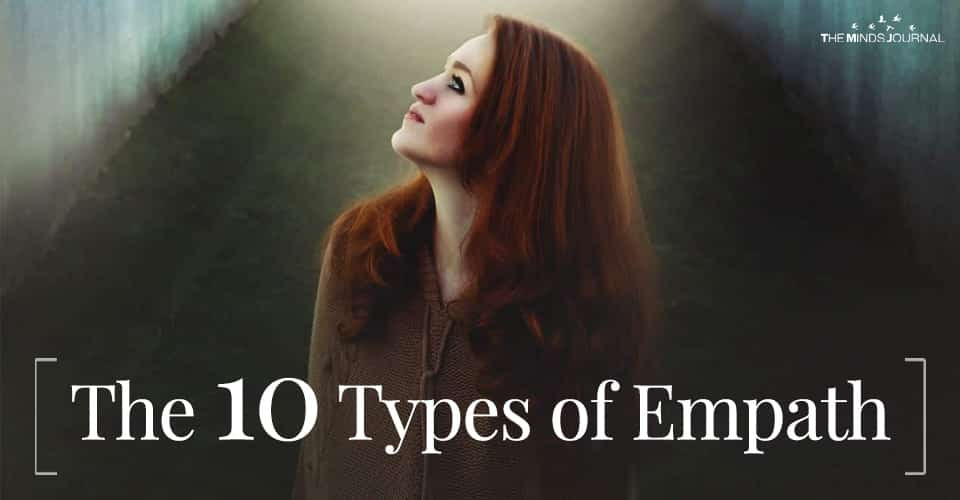 The 10 Types of Empath: Which one are you?
