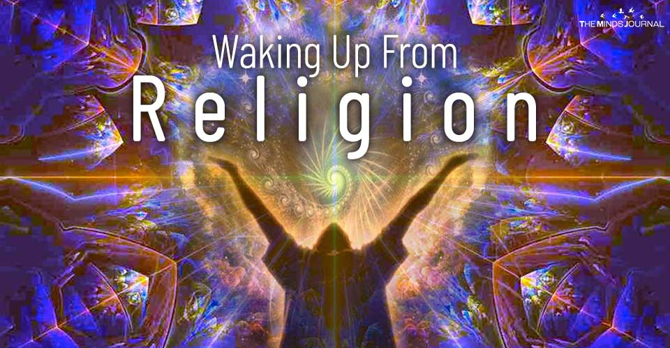 Waking Up From Religion