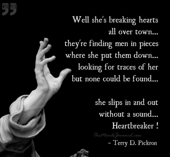 """""""HEARTBREAKER"""""""
