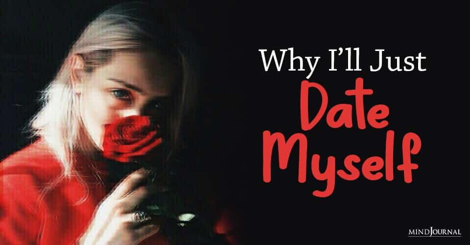 i will just date myself