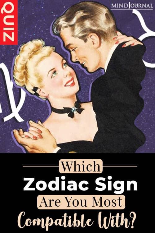 perfect match zodiac sign pinop