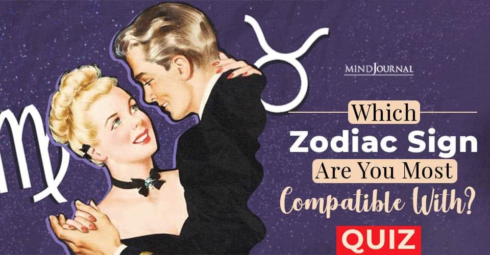 perfect match zodiac sign