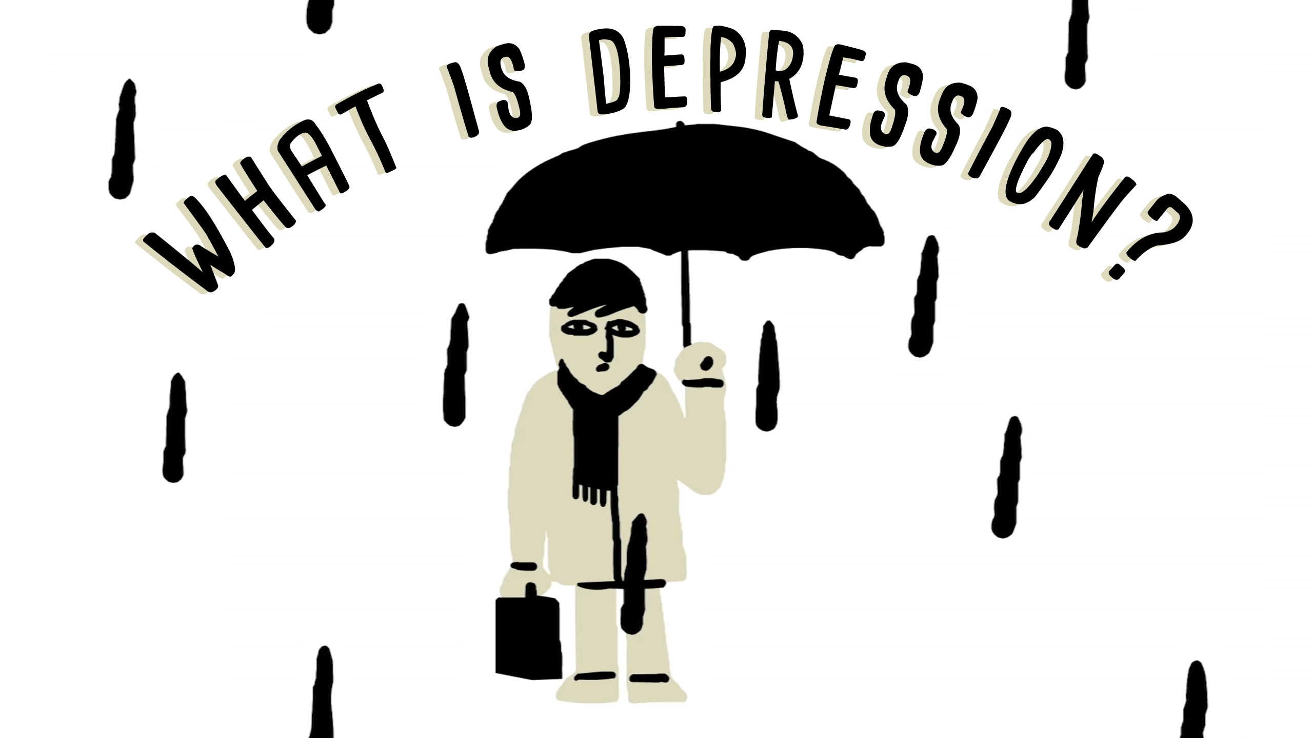 What is depression? – Mind Video
