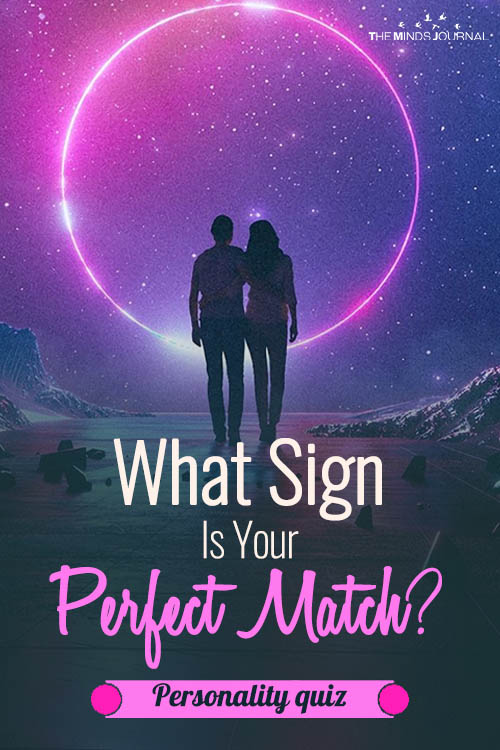 zodiac sign perfect match pin
