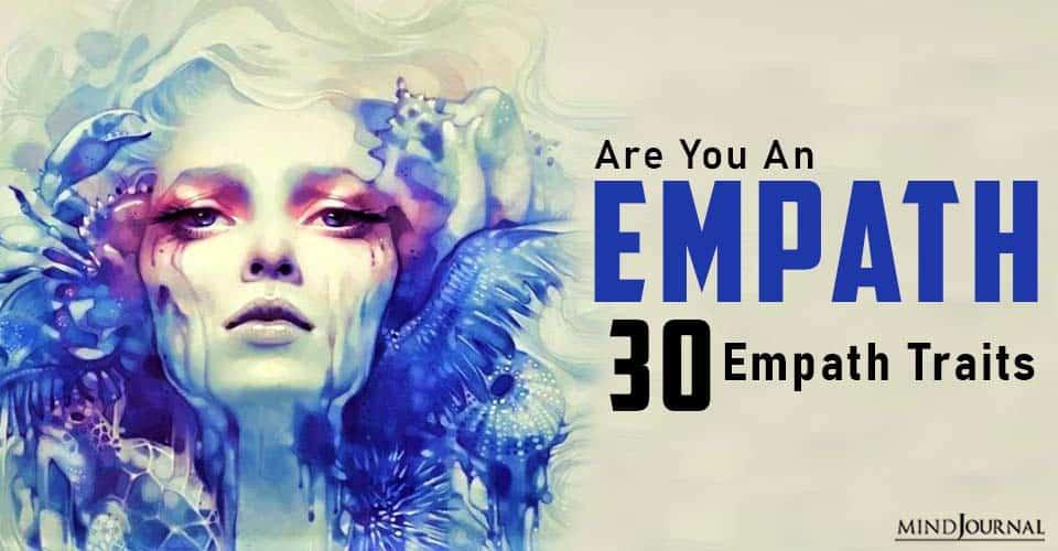 Are You An Empath Empath Traits