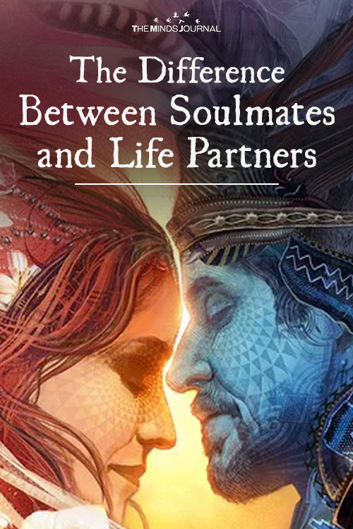 The Difference Between Soulmates and Life Partners