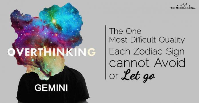 gemini overthinking