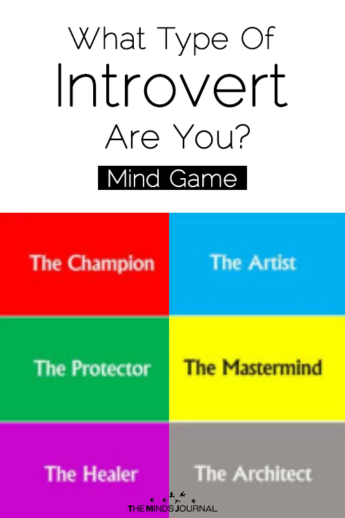 What Type Of Introvert Are You? - Mind Game