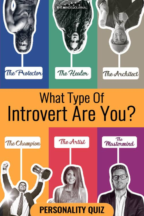 What Type Of Introvert Are You? - Personality Test