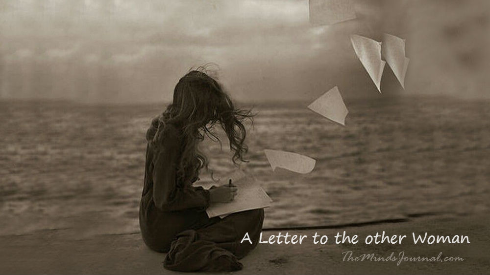 A Letter to the Other Woman