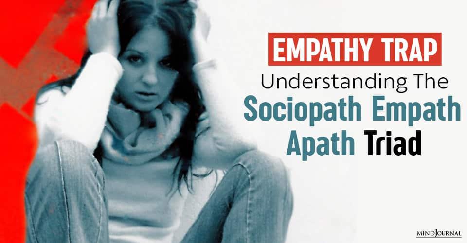 empathy trap empath