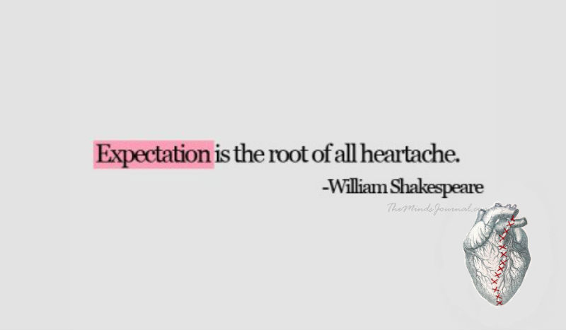 """""""No Expectations : No Disappointments"""" – Mind Talk"""