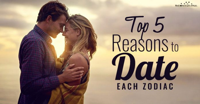reasons to date