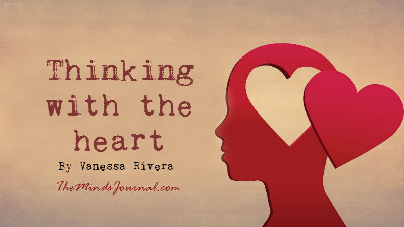 Thinking with the heart – Mind Talk