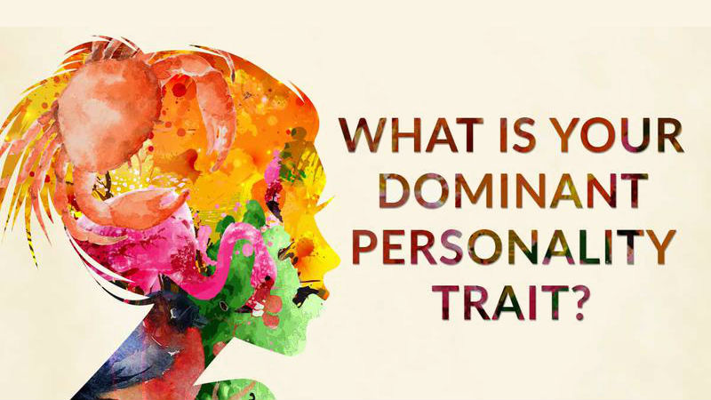 What Is Your Most Dominant Character Trait? - Mind Game
