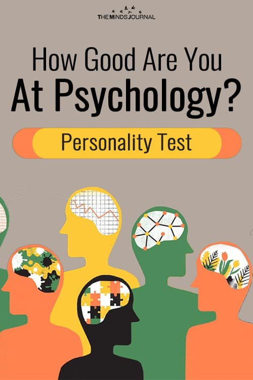 How Good Are You At Psychology? Test Your Knowledge Of Human Psychology With This Quiz