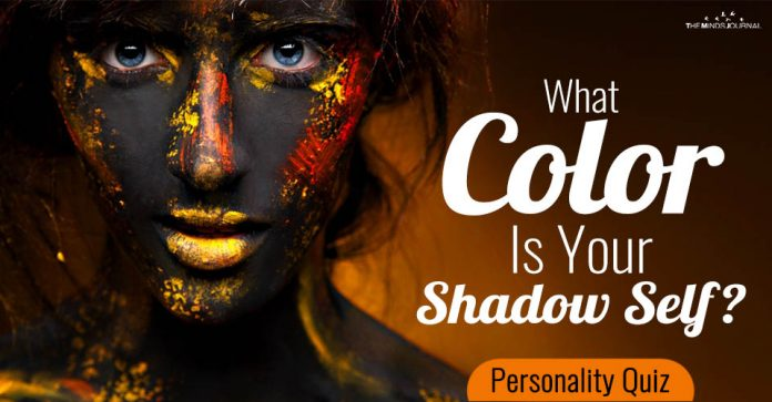 What Color Is Your Shadow Self? - Mind Game